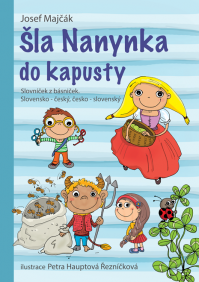 Šla Nanynka do kapusty - Computer press